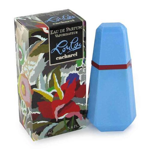 Cacharel Lou Lou 50ml eau de parfum spray
