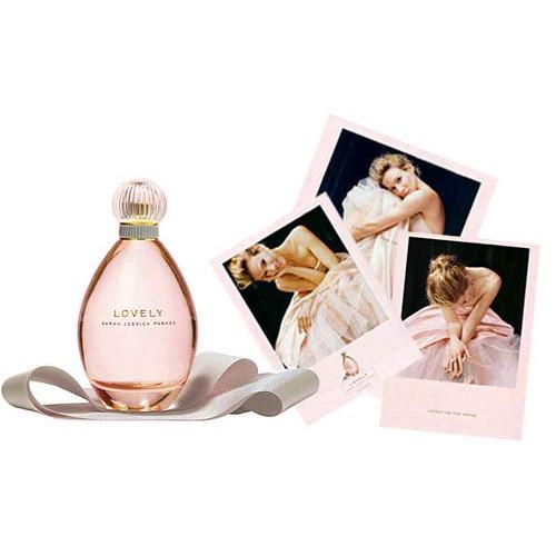 Sarah Jessica Parker Lovely 200ml eau de parfum spray