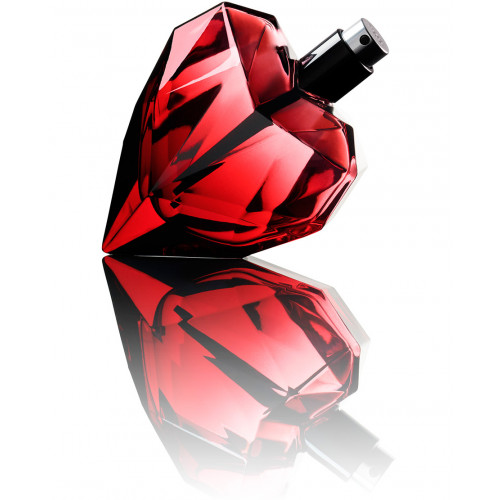 Diesel Loverdose Red Kiss 50ml eau de parfum spray