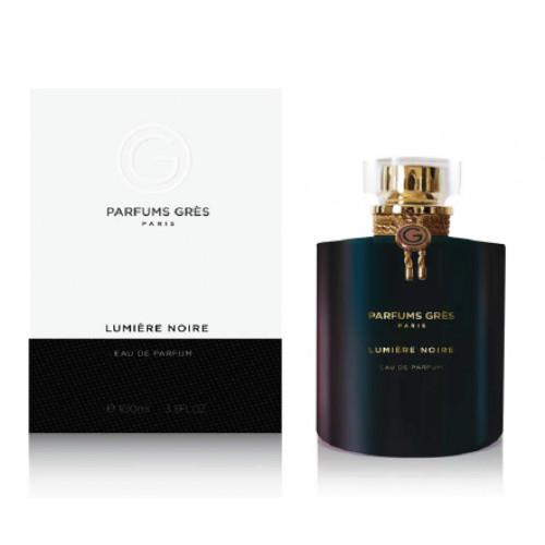 Gres Lumiere Noire 100ml eau de parfum spray