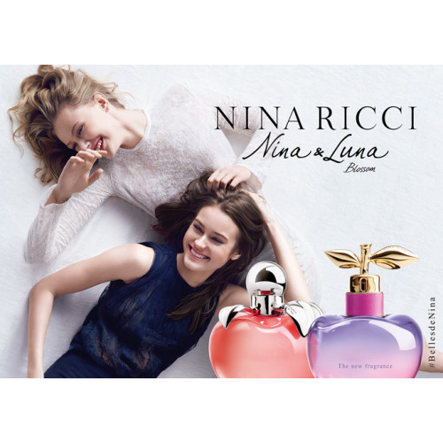 Nina Ricci Luna Blossom 50ml eau de toilette spray
