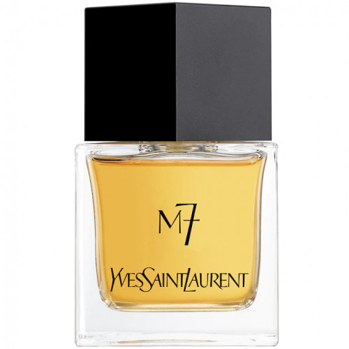 Yves Saint Laurent M7  80ml eau de toilette spray