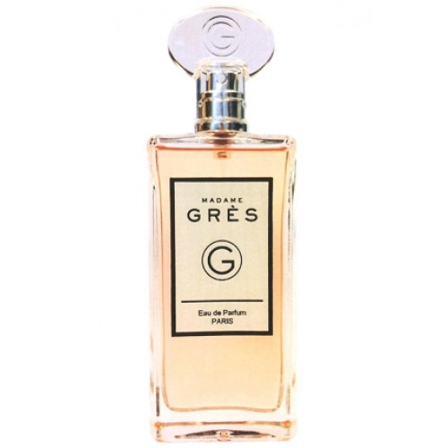 Gres Madame Gres 100ml eau de parfum spray