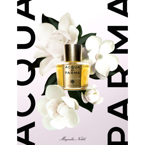 Acqua di Parma Magnolia Nobile 100ml Eau De Parfum Spray