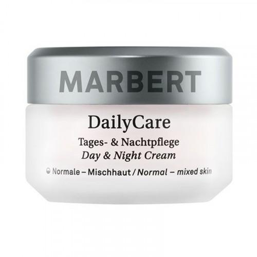 Marbert DailyCare Day&Night Cream 50ml (normale/ gecombineerde huid)