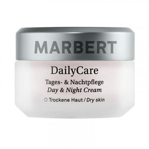 Marbert DailyCare Day&Night Cream 50ml (droge huid)