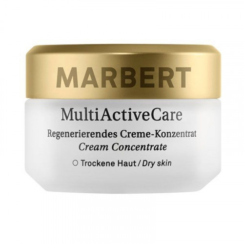 Marbert MultiActiveCare Cream Concentrate 50ml Droge Huid