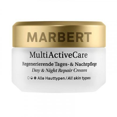Marbert MultiActiveCare Day&Night Repair Cream 50ml Alle Huidtypes