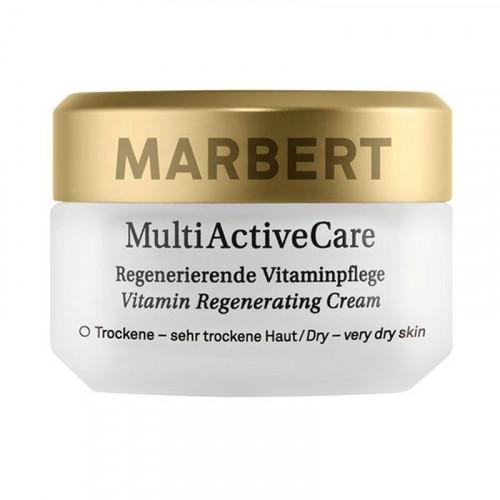 Marbert MultiActiveCare Vitamin Regenerating Cream 50ml Zeer Droge Huid