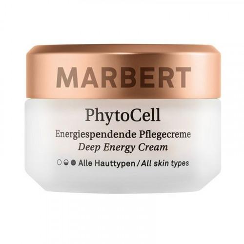 Marbert Phyto Cell Deep Energy Cream 50ml Alle Huidtypes