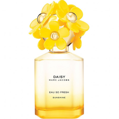 Marc Jacobs Daisy Eau so Fresh Sunshine 75ml eau de toilette spray