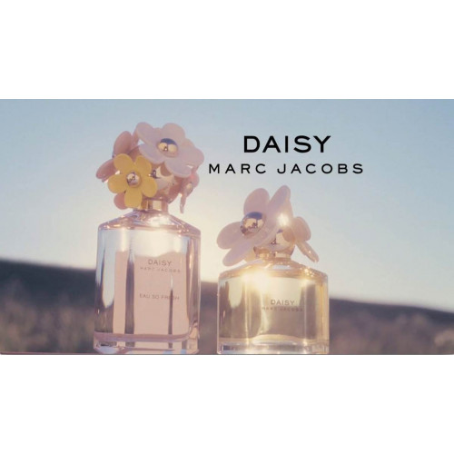 Marc Jacobs Daisy 100ml eau de toilette spray