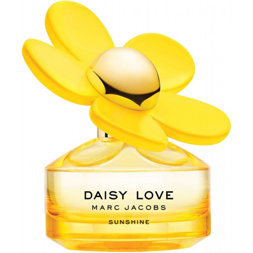 Marc Jacobs Daisy Love Sunshine 50ml eau de toilette spray