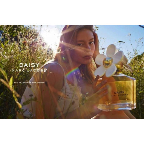 Marc Jacobs Daisy Set 50ml eau de toilette spray + 75ml Showergel + 75ml Bodylotion