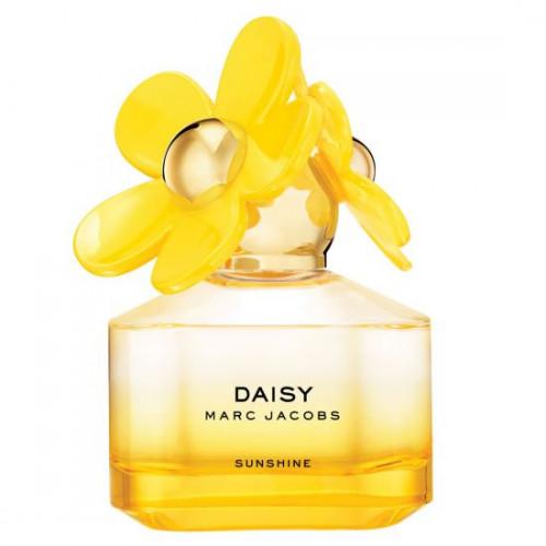 Marc Jacobs Daisy Sunshine 50ml eau de toilette spray