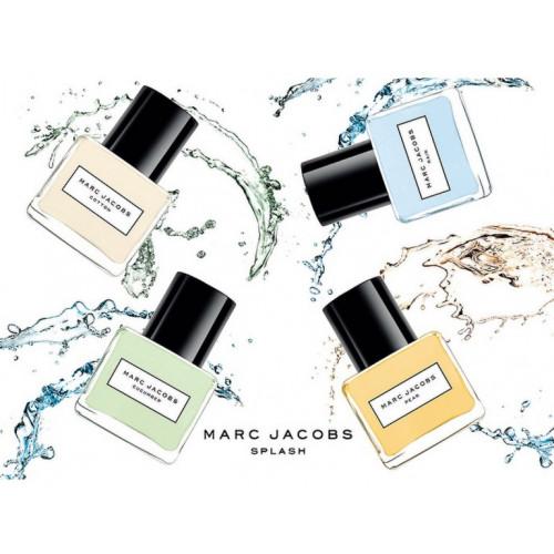 Marc Jacobs Splash Rain 100ml eau de toilette spray