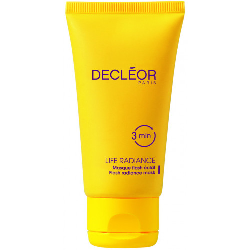 Decléor Life Radiance Masque flash éclat 50ml Masker