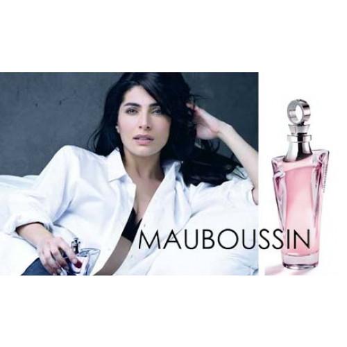 Mauboussin Rose Pour Elle 100ml eau de parfum spray