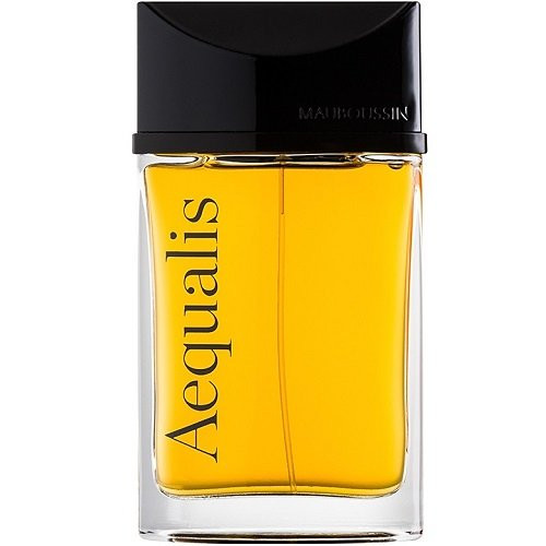 Mauboussin Aequalis 90ml eau de parfum spray