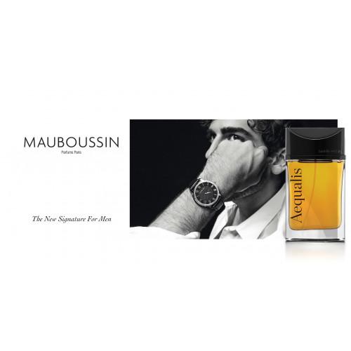 Mauboussin Aequalis 90ml eau de parfum spray