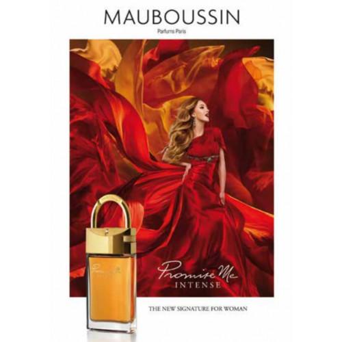 Mauboussin Promise Me Intense 90ml eau de parfum spray