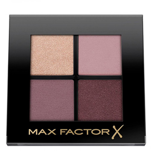 Max Factor Color X-pert Soft Touch Palette 002 Crushed Blooms 4,3 gr
