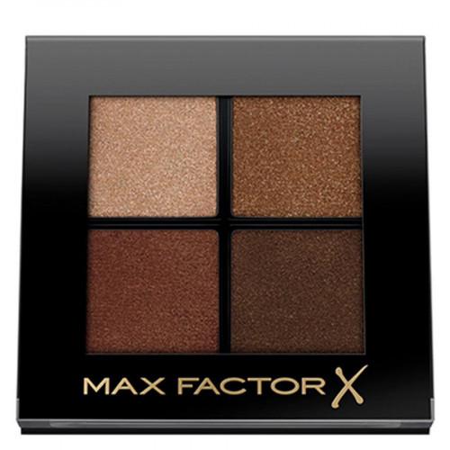 Max Factor Color X-pert Soft Touch Palette 004 Veiled Bronze 4,3 gr