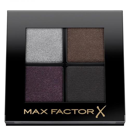 Max Factor Color X-pert Soft Touch Palette 005 Misty Onyx 4,3 gr