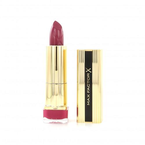 Max Factor Colour Elixir Lipstick 110 Rich Raspberry