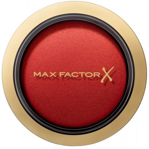 Max Factor Creme Puff Matte Blush 35 Cheeky Coral 1.5gr
