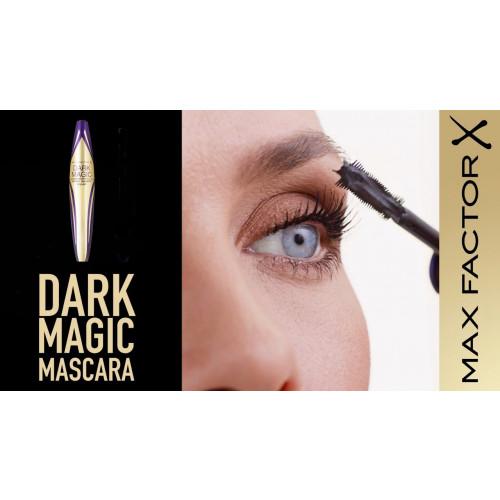 43f34f22380 Max Factor Dark Magic Black Mascara 10ml - Max Factor - Make-Up ...