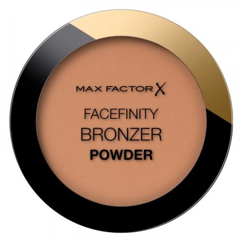 Max Factor Facefinity Bronzer Powder 001 Light Bronze 10gr