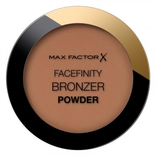 Max Factor Facefinity Bronzer Powder 002 Warm Tan 10gr