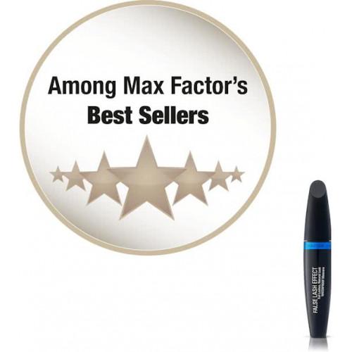 Max Factor False Lash Effect Mascara - Black/Brown Waterproof