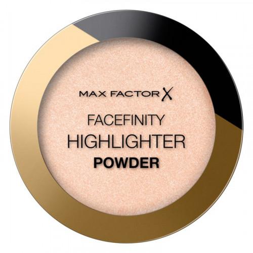 Max Factor Facefinity Highlighter Powder 001 Nude Beam 8gr