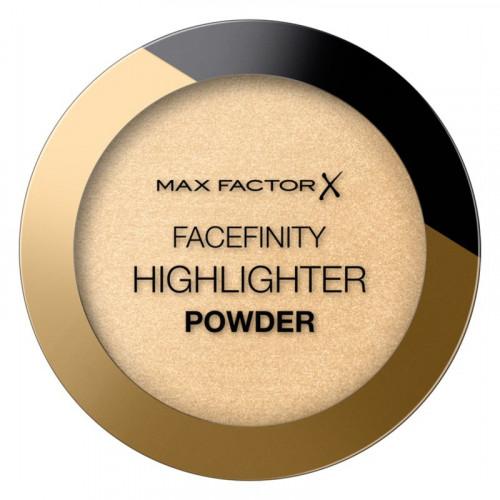 Max Factor Facefinity Highlighter Powder 002 Power Golden 8gr