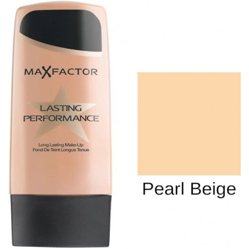 Max Factor Lasting Performance Foundation - 035 Pearl Beige