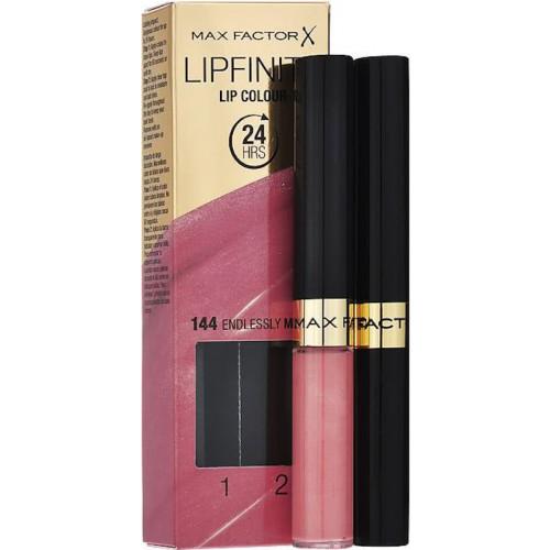 Max Factor Lipfinity Lip Colour 144 Endlessly Magic