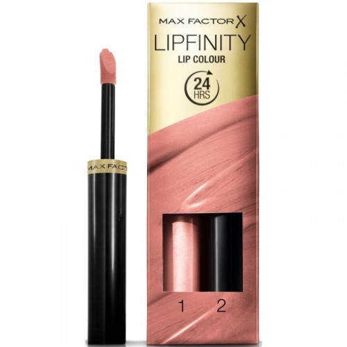 Max Factor Lipfinity Lip Colour 160 Iced