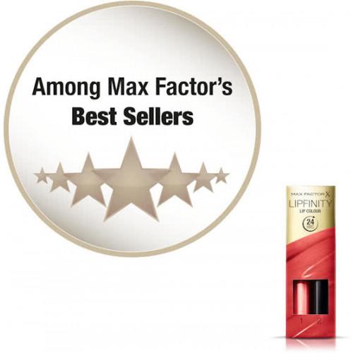 Max Factor Lipfinity Lip Colour 390 All Day Seductive