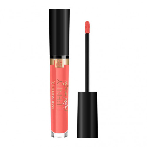 Max Factor Lipfinity Velvet Matte 055 Orange Glow