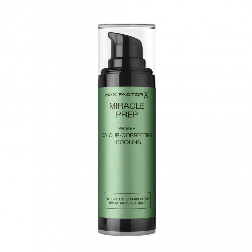 Max Factor Miracle Prep Colour-Correcting & Cooling Primer 30ml