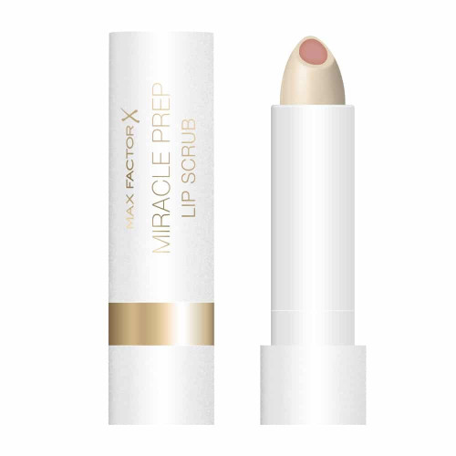 Max Factor Miracle Prep Lip Scrub 4 gr