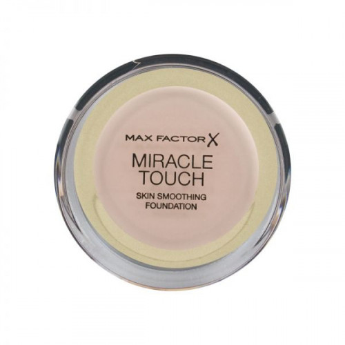 Max Factor Miracle Touch Skin Smoothing Foundation 55 Blushing Beige