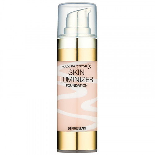 Max Factor Skin Luminizer Foundation 30 Porcelain