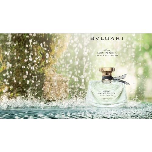 Bvlgari Mon Jasmin Noir L' eau Exquise 75ml eau de toilette spray