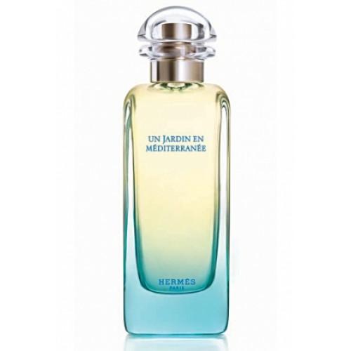 Hermes Un Jardin en Mediterranee 100ml eau de toilette spray