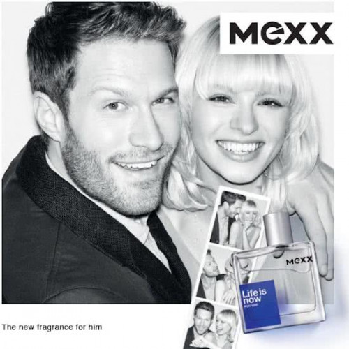 Mexx Life Is Now For Him 75ml eau de toilette spray