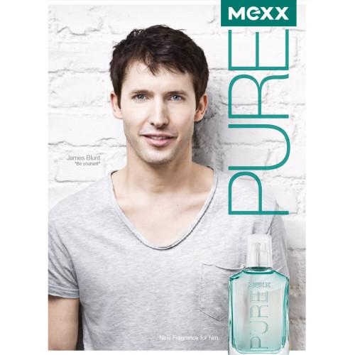 Mexx Pure Man 75ml eau de toilette spray