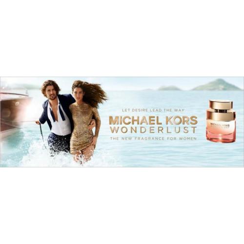 Michael Kors Wonderlust 100ml eau de parfum spray